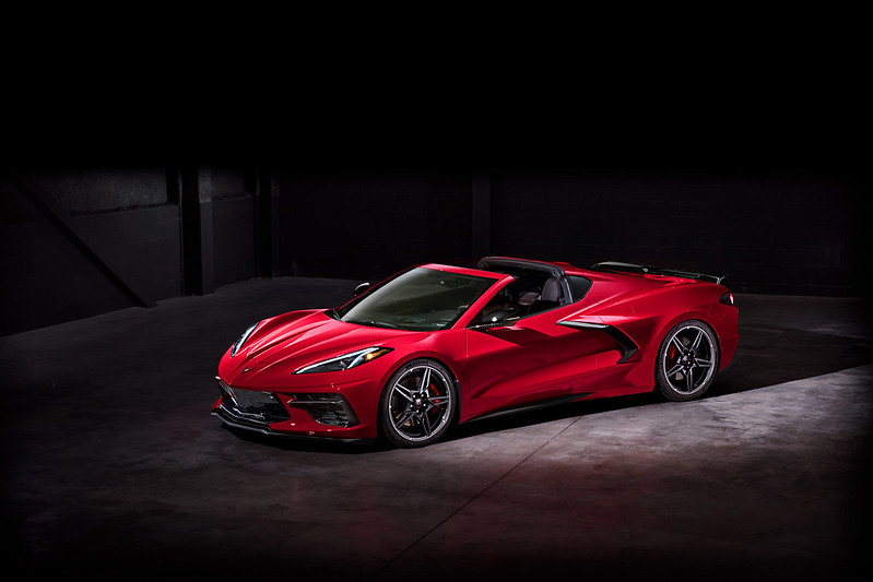 2020 Chevy Corvette Convertible | Fort Meade, FL