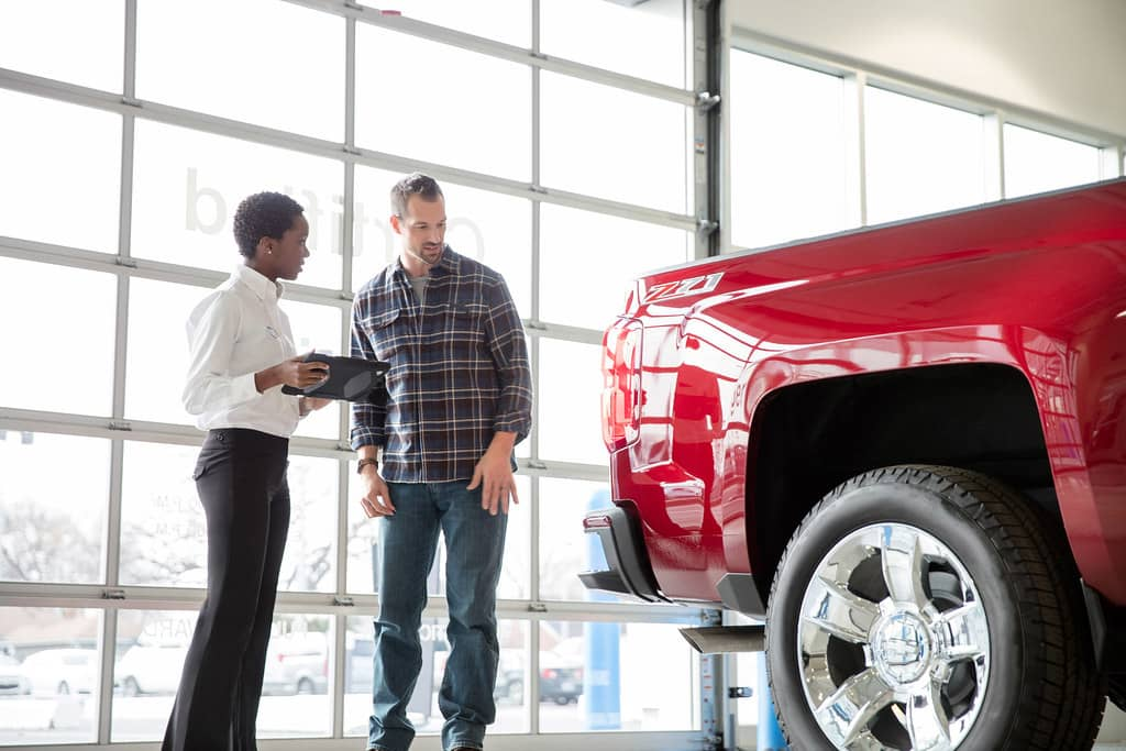 Chevrolet Silverado Maintenance and Repair | Fort Meade, FL
