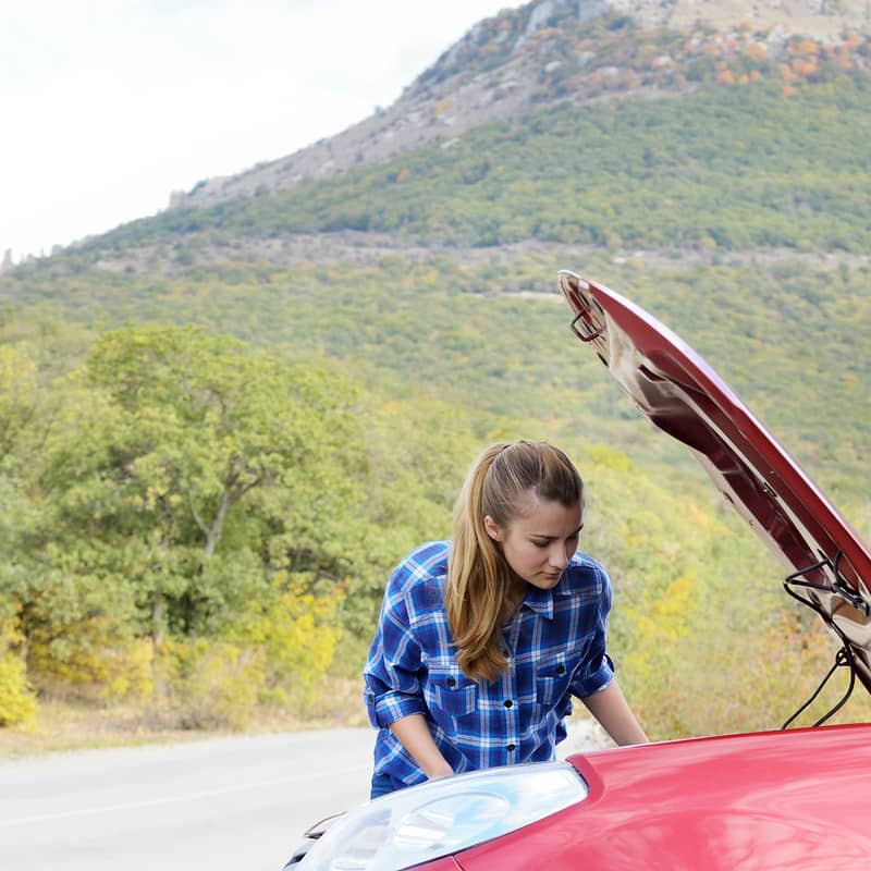 Here's What to Do If Your Vehicle Overheats This Summer | Greenwood Chevrolet | Fort Meade, FL